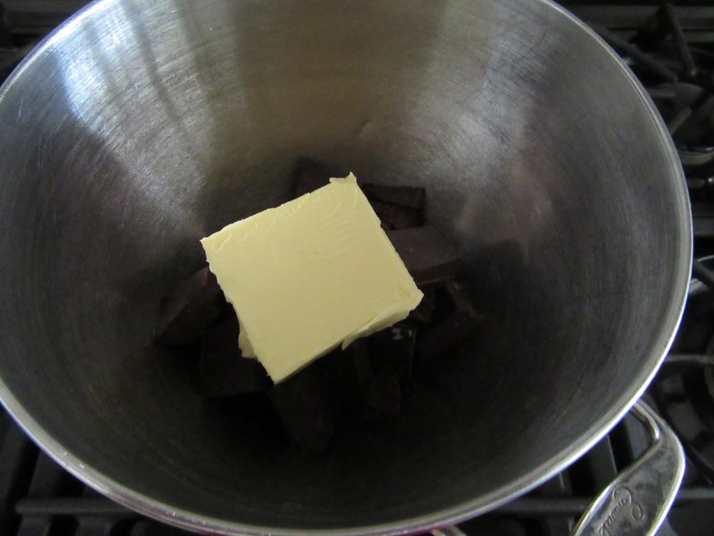 Cream Cheese Brownies 010