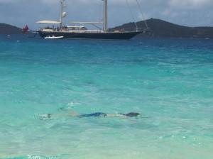 Grant Snorkeling