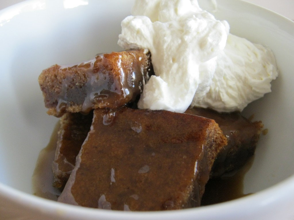 sticky toffee pudding 018