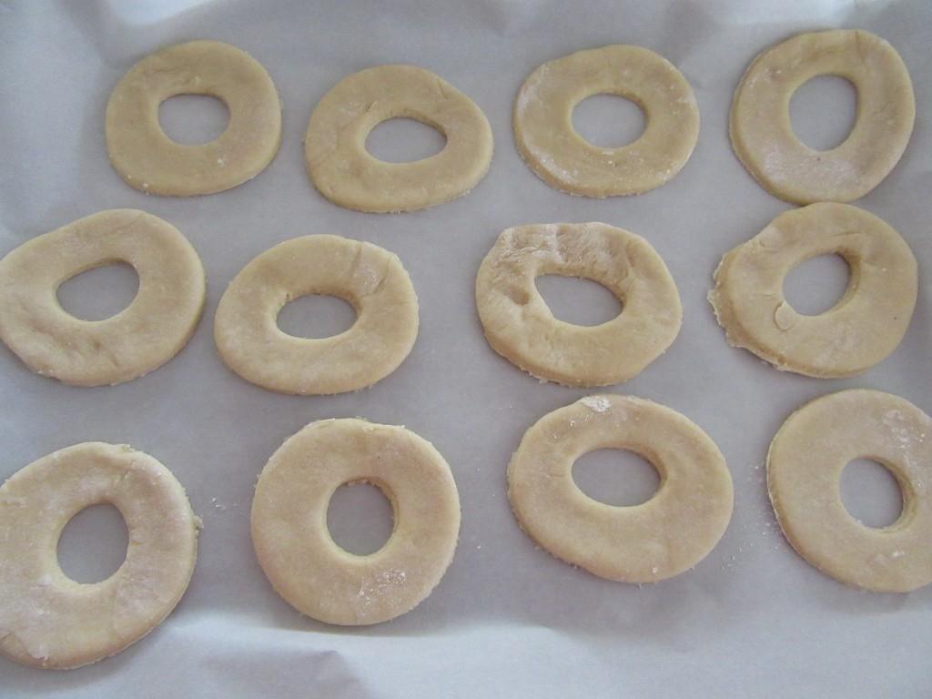 Cake Doughnuts 008