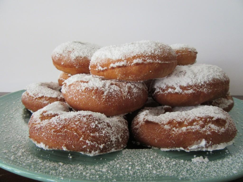 Cake Doughnuts 009